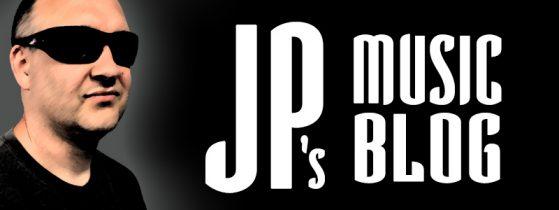 JP MUSIC BLOG