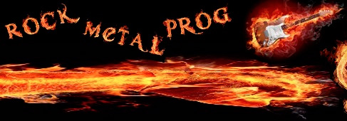 my prog music